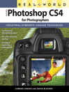 Real World Adobe Photoshop CS4 for Photographers (eBook)